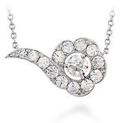Hearts On Fire Lorelei Diamond Necklace