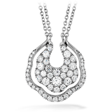 Hearts On Fire Lorelei Diamond Pave Necklace