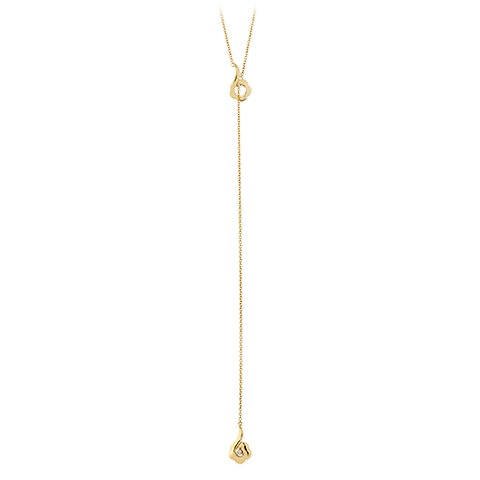 Hearts On Fire Lorelei Lariat Necklace