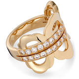 Hearts On Fire Lorelei Right Hand Diamond Ring