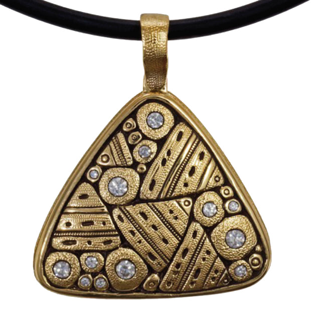Alex Sepkus Water Garden Pendant Necklace - M-79D