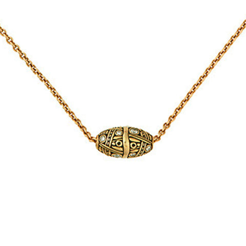 Alex Sepkus Melon Pendant Necklace - M-7