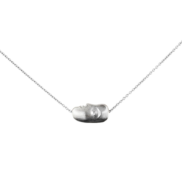 Alex Sepkus Big Sleep Face Necklace - M-911.0P