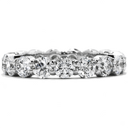 Hearts On Fire Multiplicity Eternity Band
