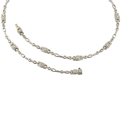 Alex Sepkus Path Necklace - N-22P