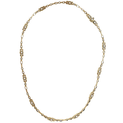 Alex Sepkus Path Necklace - N-22
