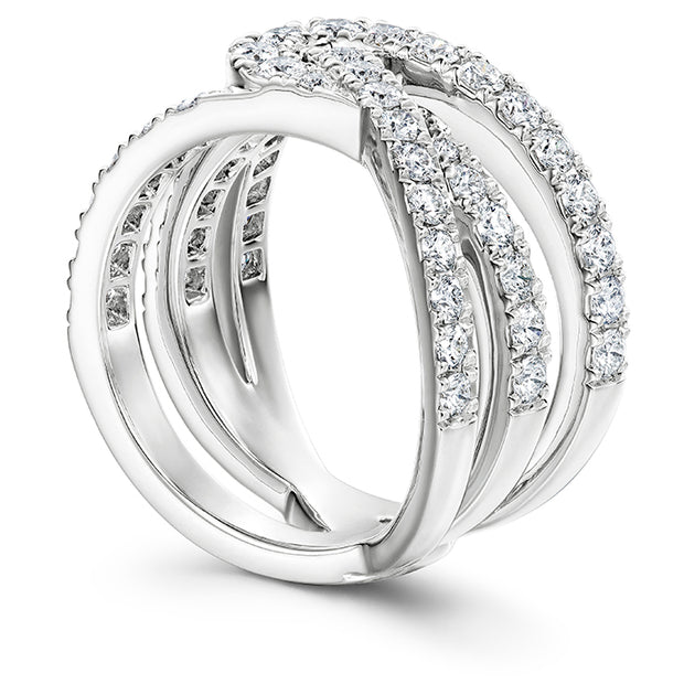 Hearts On Fire Optima All Diamond Ring