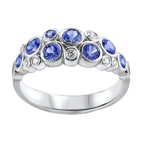 Alex Sepkus Orchard Ring - R-113PS