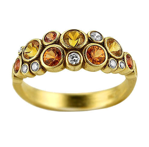 Alex Sepkus Orchard Ring - R-113S