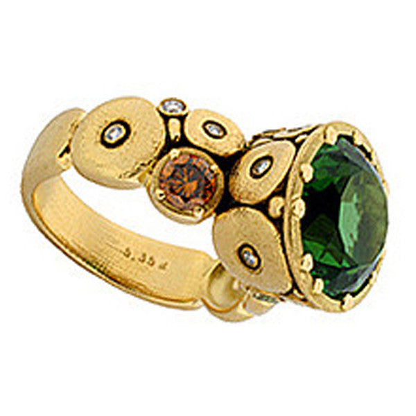 Alex Sepkus Orchard Ring - R-115DC