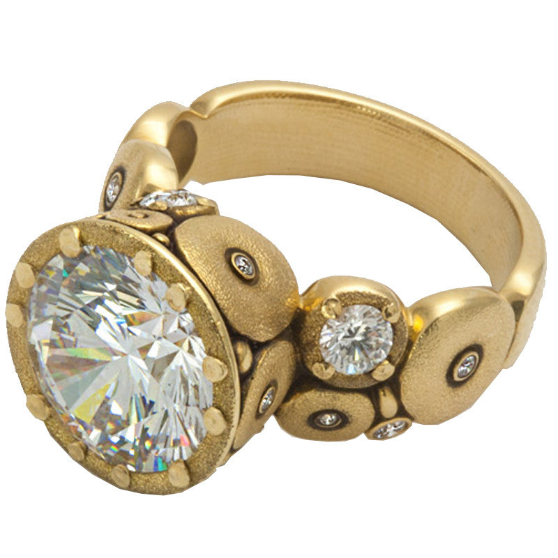 Alex Sepkus Orchard Ring - R-115