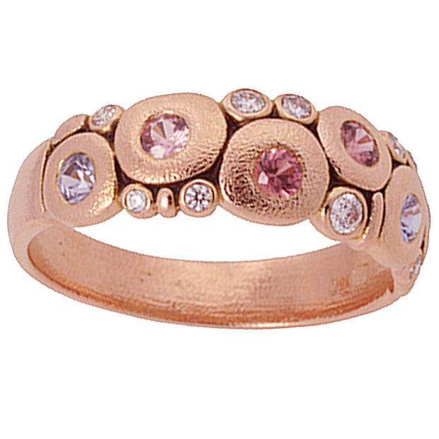 Alex Sepkus Candy Ring - R-122RS