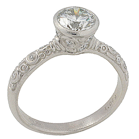 Alex Sepkus Martini Ring - R-127P