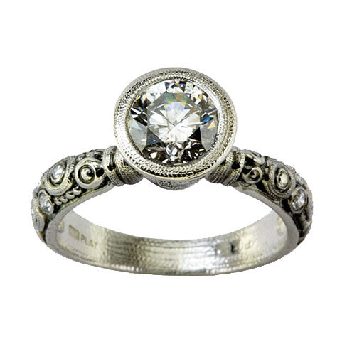 Alex Sepkus Martini Ring - R-128P