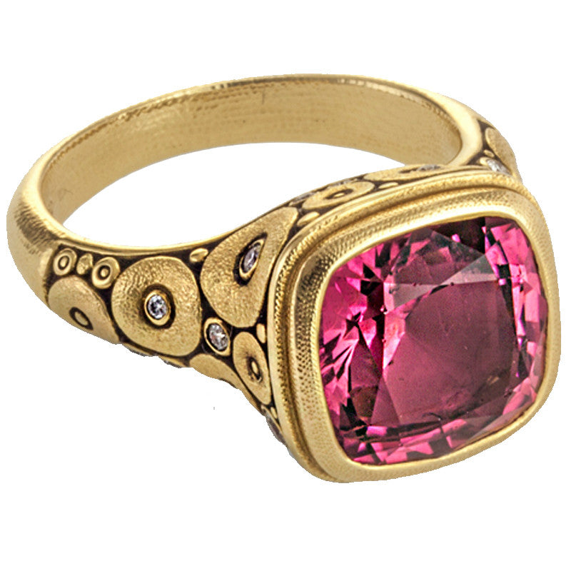 Alex Sepkus Orchard Ring - R-137