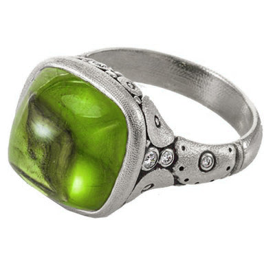 Alex Sepkus Orchard Ring - R-139PM