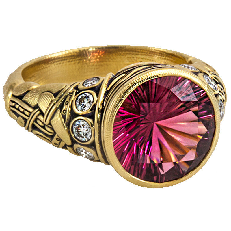 Alex Sepkus Reed Ring - R-58