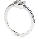 Hearts On Fire Repertoire Select Dream Stackable Diamond Ring