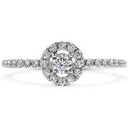 Hearts On Fire Repertoire Select Stackable Diamond Ring