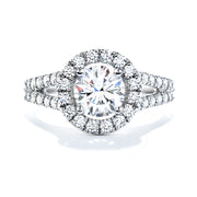 Hearts On Fire Repertoire Select Engagement Ring