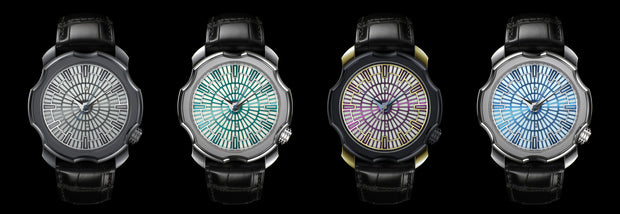 Sarpaneva Korona K0 Seasons watch
