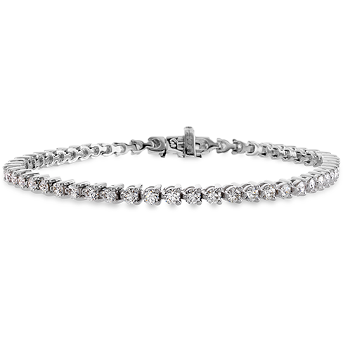 Hearts On Fire Temptation Diamond Bracelet