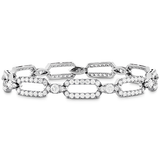 Hearts On Fire Whimsical Open Regal Diamond Bracelet