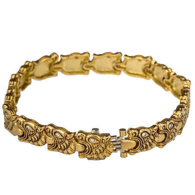 Alex Sepkus Dragon Bracelet - B-1
