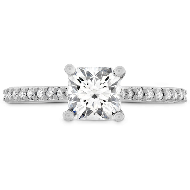 Hearts On Fire Camilla Dream Diamond Engagement Ring