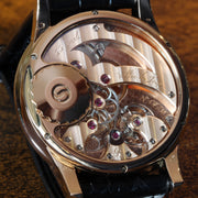 Romain Gauthier Prestige HM Watch