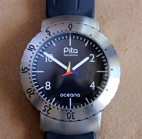 Oceana Ti 2000 Watch