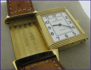 Jaeger-LeCoultre Reverso Men's Mechanical Wristwatch - 250.140.862