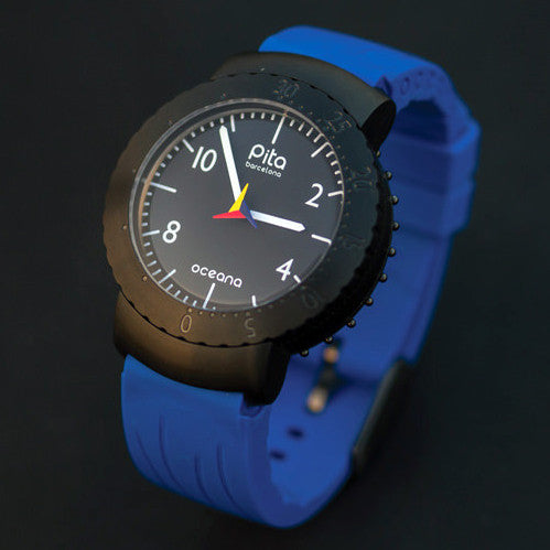 Oceana Ti 2000 DLC Watch