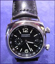 Panerai Officine Radiomir 42mm Automatic Men's Watch - PAM00184