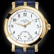 Lang & Heyne 18K Friedrich August 1 Watch