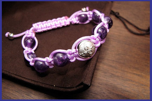 Passion Collection Hope Shambhala Bracelet