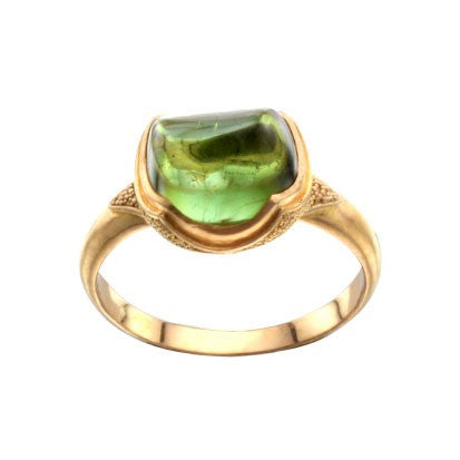 Steven Battelle Mixed Point Ring
