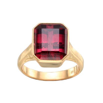 Steven Battelle Big Rectangle Ring
