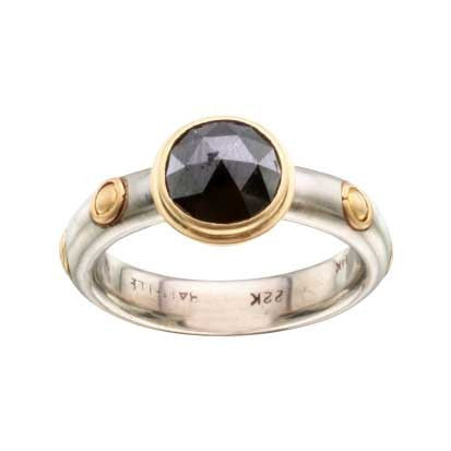 Steven Battelle Multiple Dome Ring