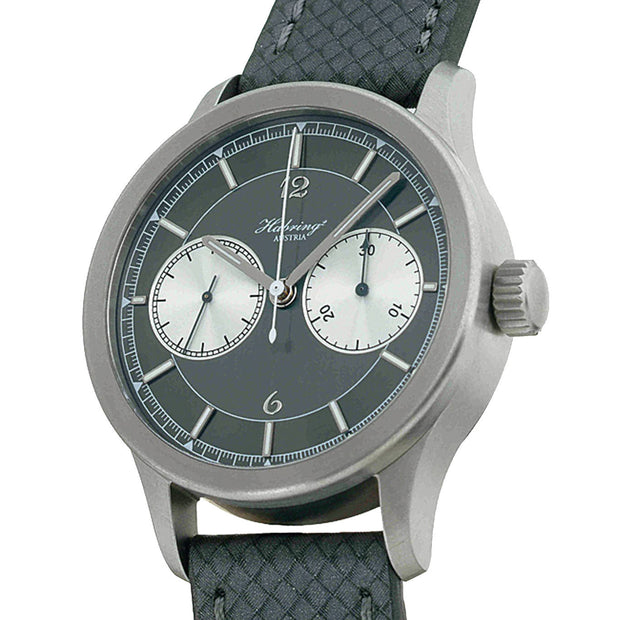HABRING² Titanium COS Chrono Watch