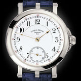 Lang & Heyne Friedrich August 1 Watch
