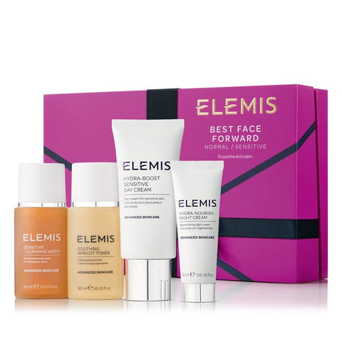 Elemis Best Face Forward Gift Pack (Normal/Sensitive)
