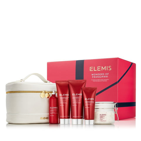 Elemis Wonders of Frangipani Gift Pack