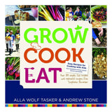 Grow.Cook.Eat - Cook Book