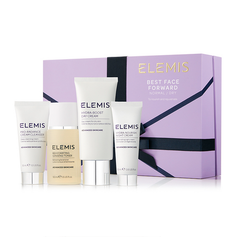 Elemis Best Face Forward Gift Pack (Normal/Dry)
