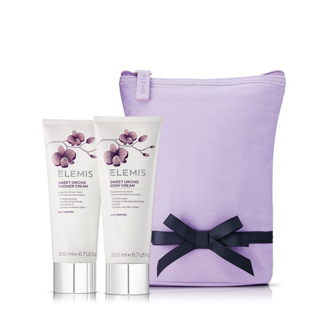 Elemis Love Sweet Orchid Gift Pack