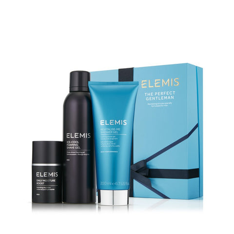 Elemis The Perfect Gentleman Gift Pack