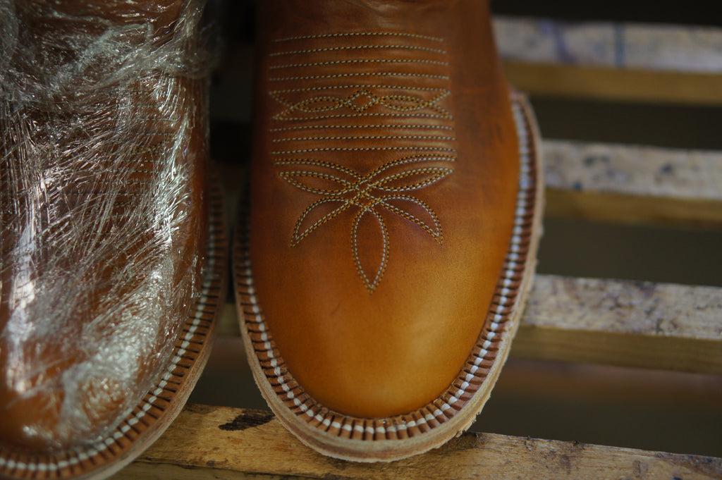 Goodyearwelt boots Handcrafted in Mexico Goodyearwelt ...