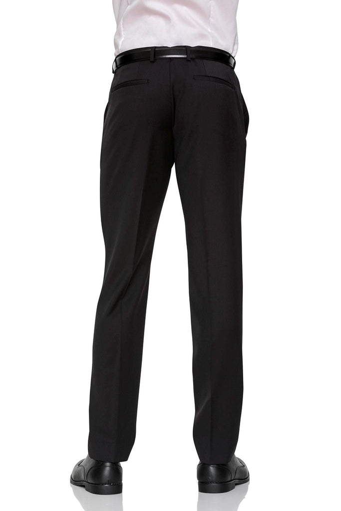 Gibson Suit Pants In Black