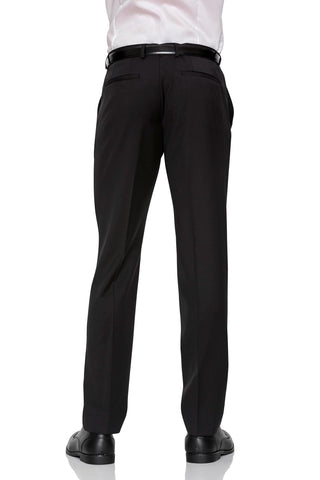 Image of Gibson Suit Pants In Black